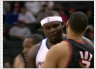 Todos los vídeos de la jornada NBA