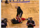 Los vídeos de la jornada NBA