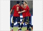 España enamora incluso a los rivales