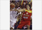 Cuatro jugadores de baloncesto cubanos se quedan en Canarias