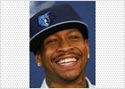 Iverson regresa a los Sixers