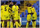 El Villarreal rompe su mal fario