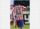 Al Atlético le baila el Málaga