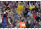 Más Messi, más goles, más Barça