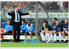 Capello renueva como entrenador de Inglaterra