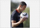 Ferdinand dice adiós al Mundial