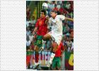 España - Portugal, historia, cifras y fútbol