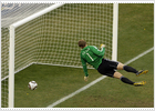 El gol fantasma de Inglaterra