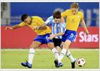 Messi ya es argentino
