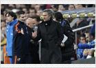 Competición le retira a Cani la roja que vio por lanzarle una botella a Mourinho