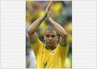 Ronaldo se pondrá la camiseta de Brasil por última vez