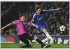 Nada más fácil para el Chelsea