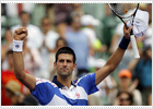 Inmaculado Djokovic