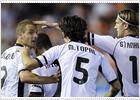 El Valencia devora al Villarreal