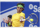 Nadal sigue intratable
