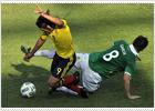Colombia juega, Falcao resuelve