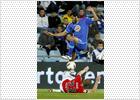 Güiza recupera el gol