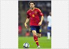 España, otro equipo