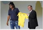 Yannick Noah acusa de dopaje a los deportistas españoles