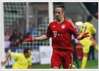 Cuando quiso Ribéry