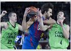 Ivanovic empequeñece al Barcelona