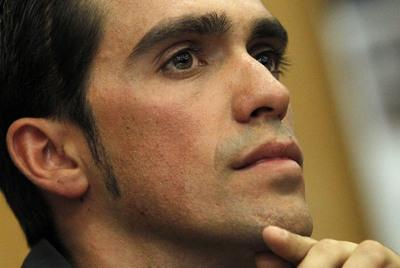 FOTOGALERIA: Rueda de prensa después de la sanción