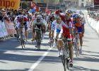 Freire recupera el 'sprint'