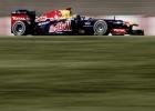 Red Bull y McLaren, al mando