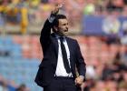 El Villarreal echa a Molina