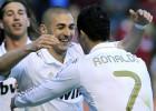 El Madrid saca brillo a sus estrellas