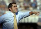 Valverde deja el Olympiacos
