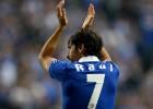 Raúl, adiós al fútbol de élite