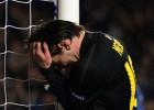 Messi, un delantero de costumbres