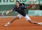 Djokovic y Federer renacen