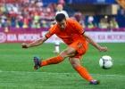 Holanda, 0 - Dinamarca, 1