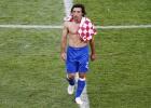 Italia, 1 - Croacia, 1