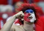 Los mejores focos de la Eurocopa