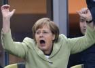 """""""Merkel no da crédito"""""""