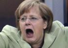 """""""Alemania saca a Grecia del euro"""""""