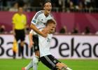 Alemania, 4 - Grecia, 2