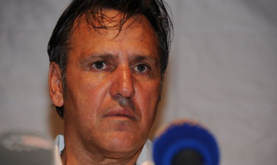 Jean-René Bernaudeau, director del equipo francés Europcar