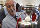 El 'librillo' de Vicente del Bosque sigue vigente