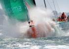 El barco francés Groupama gana la Volvo Ocean Race