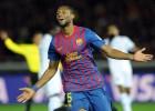 Keita no continuará en el Barça