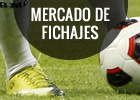 Mercado de Fichajes