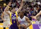 """""""La ACB lleva meses maquinando para hacer una Liga de 16 equipos"""""""