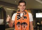 El Valencia 'rescata' a Gago