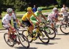 El Tour partirá de Córcega en su centenario