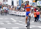 Luis León Sánchez no quiere sprints