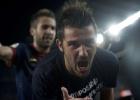 El Barça-R. Sociedad, en imágenes